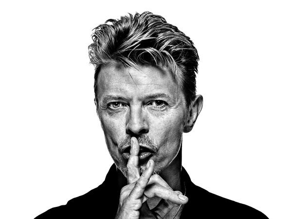 Objevil David Bowie manuál k životu v divadle?