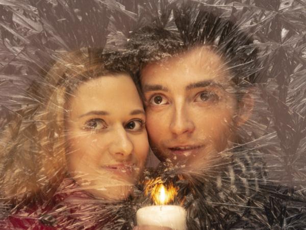 Vánoce a Chanuka