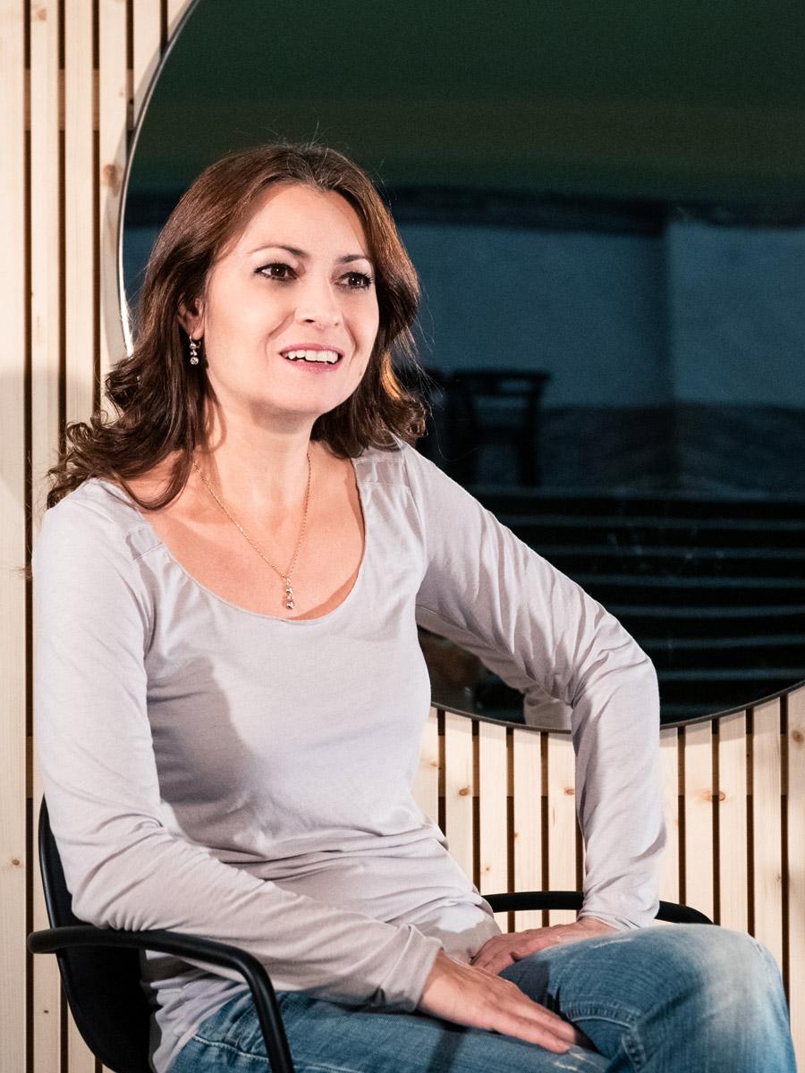 Evellyn Pacoláková