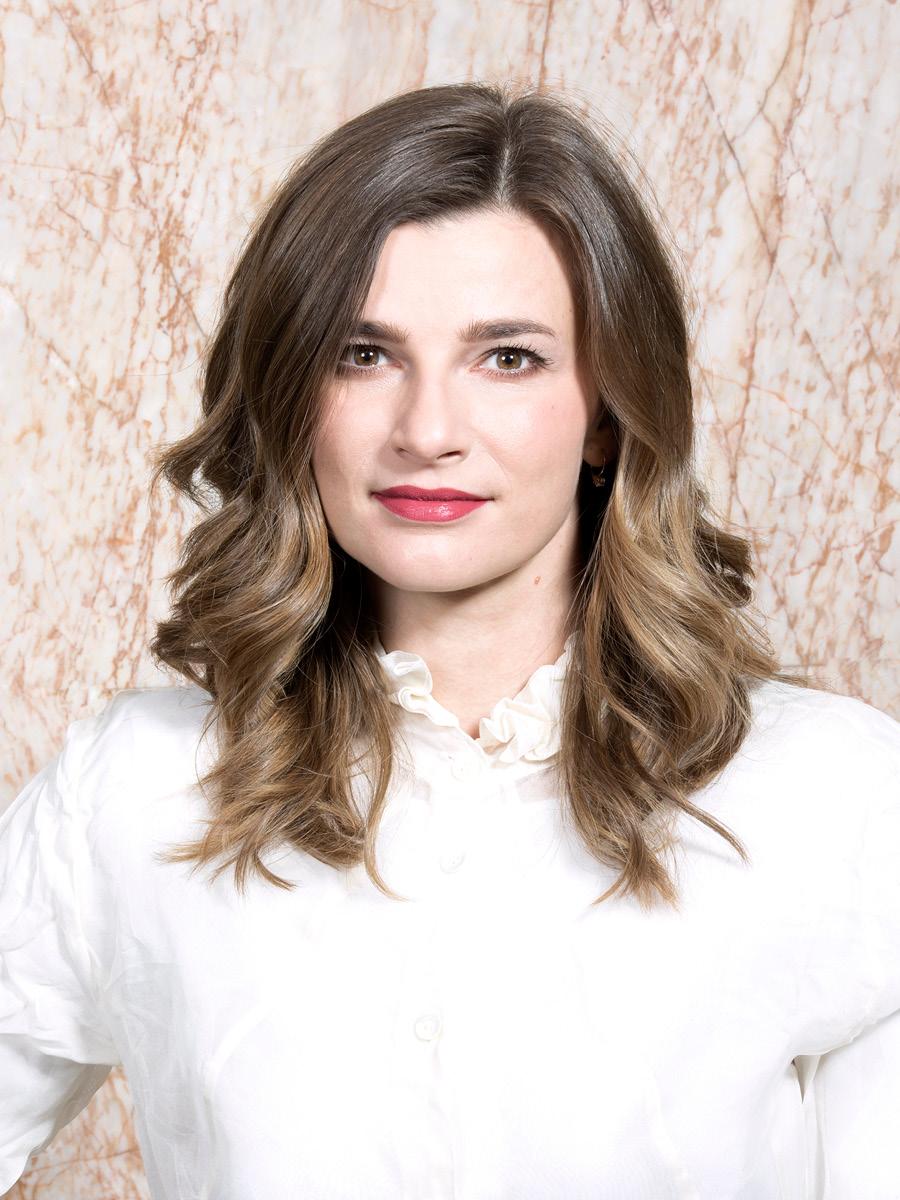 Nina Horáková