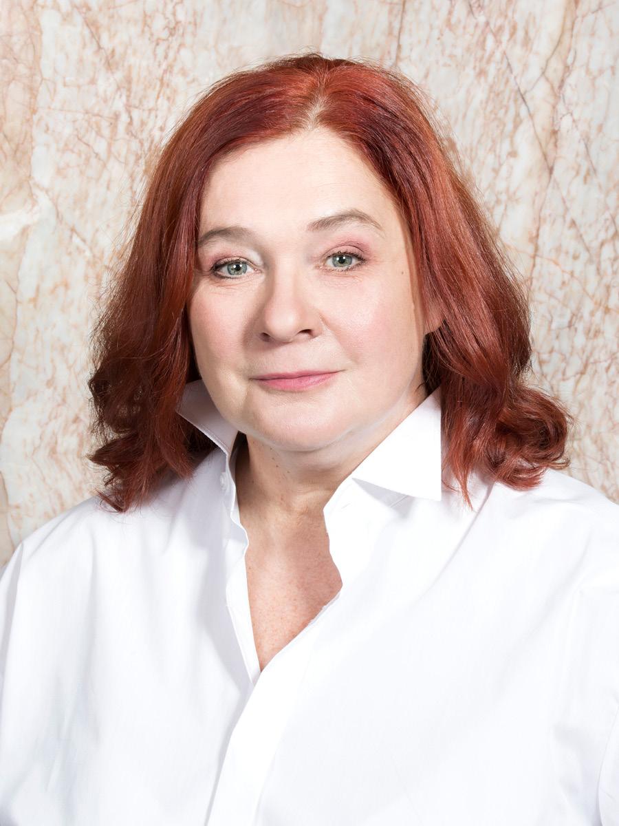 Eva Salzmannová